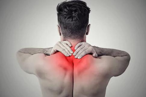 Neck Pain – Chiropractors in Jersey City