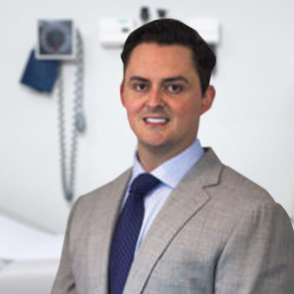 Dr. Jonathan Mingoia