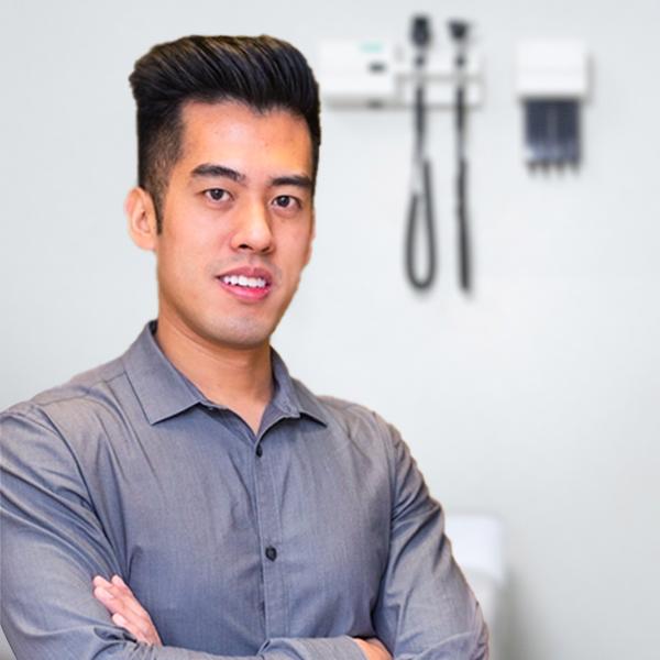 Dr. Winson Ma