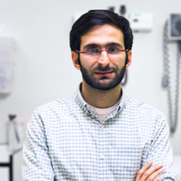 Dr. Sunil Hamadani